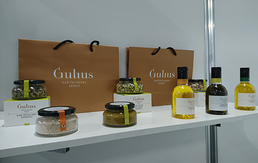Gulius at the Specialty Fine Food 2018