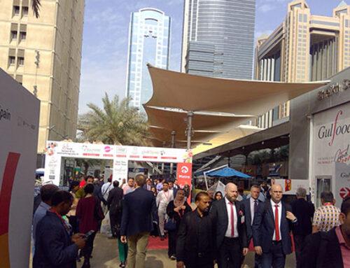 Dubai Gulfood 2019