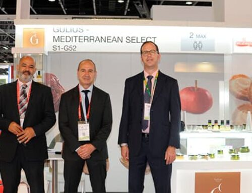 Mediterranean Flair: Gulius brings eco-premium products to the UAE